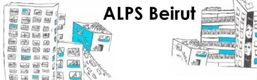 More about ALPS Beirut