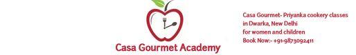 More about Casa Gourmet Academy