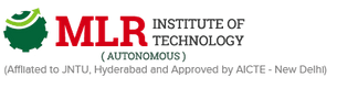 More about MLR Institute of Technology