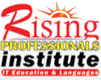 More about The Rising Professionals