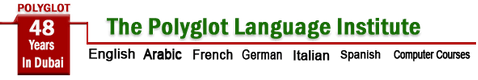 More about Polygot Language Institute