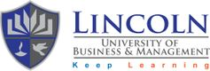 المزيد عن Lincoln University of Business & Management