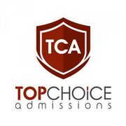 Top Choice Admissions