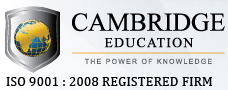 More about Cambridge Education