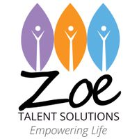 More about Zoe Talent Solutions