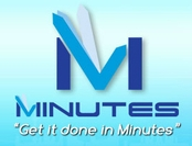 MINUTES QUICK SERVICES