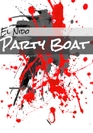 Le Boat - El Nido Party Boat