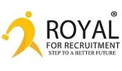 Royal For Recruitment