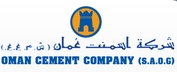 OMAN  CEMENT  CO