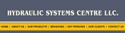Hydraulic Systems Centre LLC.