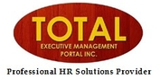 Total Executive Management Portal, Inc.