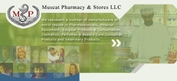 Muscat Pharmacy & Stores LLC