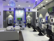 Blue Shadows Gents Salon