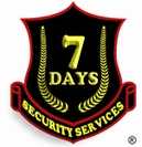 SEVEN DAYS SECURITY SERVICES