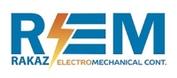RAKAZ ELECTROMECHANICAL CONTRACTING