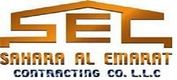 Sahara Al Emarat Contracting Co.