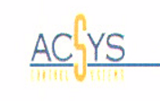 Acsys Controls Systems