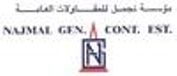 NAJMAL GEN. CONTRACTING EST.