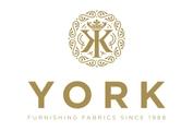 York Furnishing Fabric