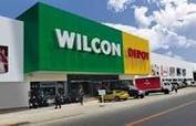 WILCON BUILDERS DEPOT