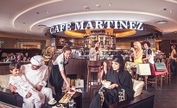 Cafe Martinez restaurant