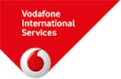 Vodafone UK/Ireland