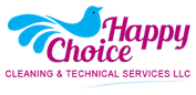 Happy Choice Cleaning  Services LLC