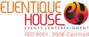 EVENTIQUE HOUSE EVENTS