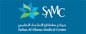Sultan Al Olama Medical Center (SAMC)