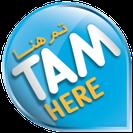 TAM Here