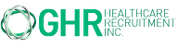 GHR HEALTHCARE RECRUITMENT