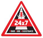 24seven roadside assistance LLC
