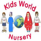 Kids World Nursery
