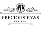 Precious Paws Pet Spa