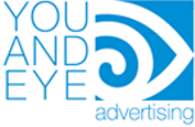 YOU AND EYE ADVERTISING