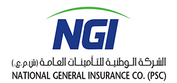 NATIONAL GENERAL INSURANCE