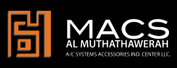AL MUTHATHAWERAH A/C Systems Ind. Center LLC