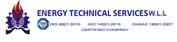 ENERGY TECHNICAL SERVICE W.L.L