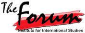 The Forum Institute For International Studies, Inc.