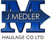 J MEDLER HAULAGE CO LTD