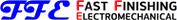 Fast Finishing Electromechanical LLC