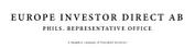 Europe Investor Direct AB