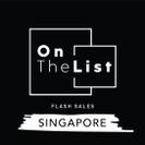 OnTheList Pte Ltd