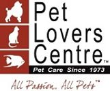 PLC Pet Lovers Centre