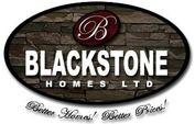 Blackstone Homes Ltd.