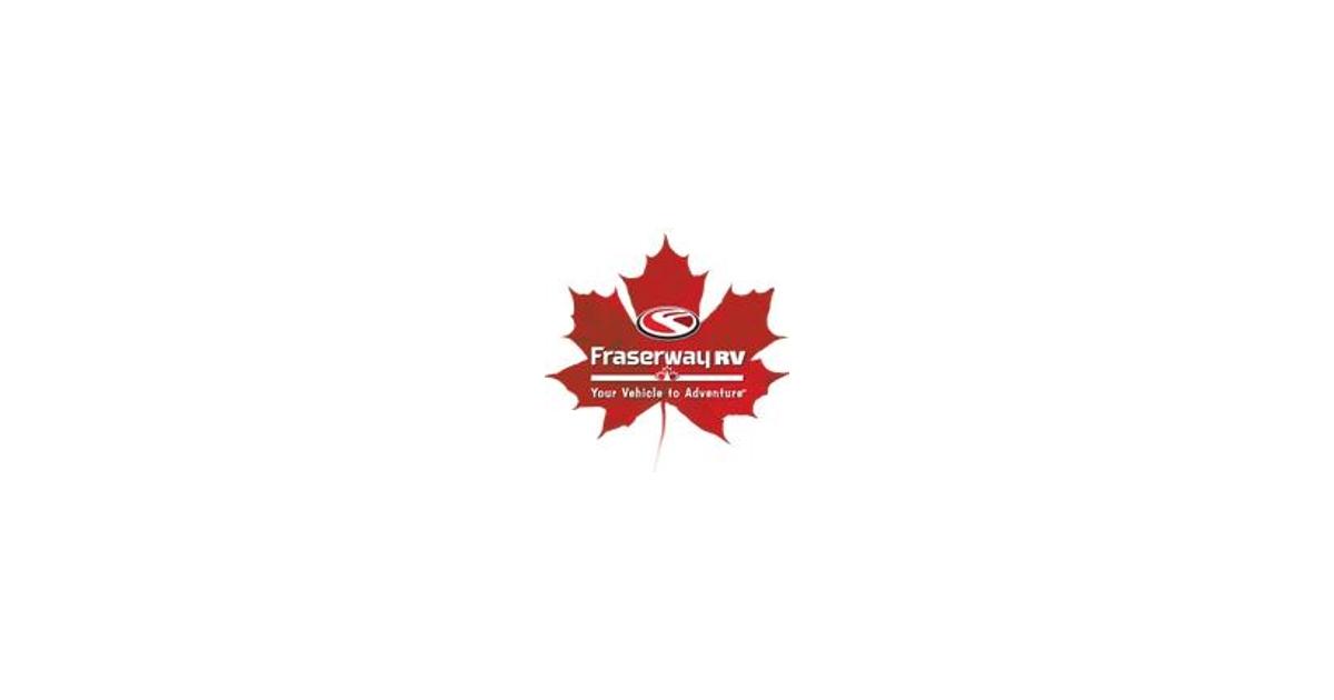 Fraserway Rv Kamloops >> Rv Service Technician Jobs In Fraserway Rv In Canada