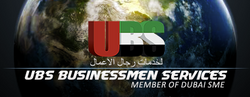 UBS Businessmen services