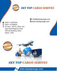 SKY TOP CARGO SERVICES