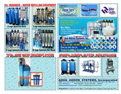 Aqua Addon Systems Inc