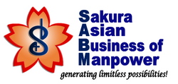Sakura Asian Business of Manpower Inc.